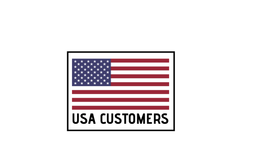 Icon for USA customers
