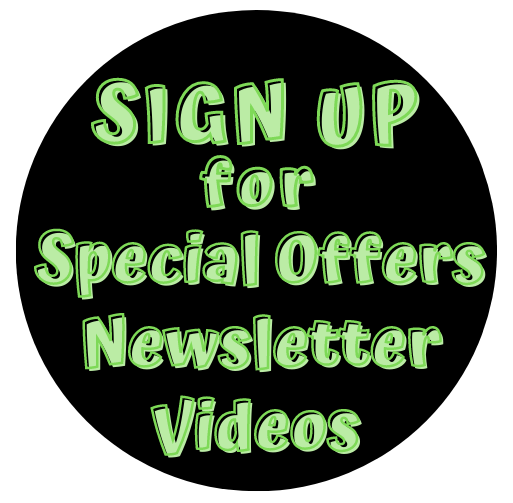 Newsletter Sign Up Icon